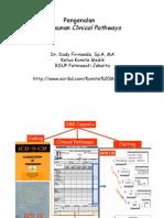 Dody Firmanda 2010 - Powerpoint Presentasi untuk RSUD Depok