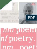 Poetas Pieles Poemas Rumores