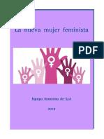 La Nueva Mujer Feminista