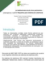 SLIDE NBR 15575-5 — COBERTURAS.pptx
