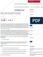 What to Expect on the NCLEX