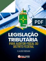 Legislação Tributária para Auditor-Fiscal da Sefaz DF.pdf