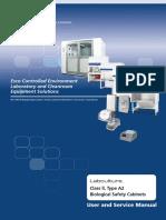 LA2 User Service Manual Version 4(28 July 2008) - 1 - Copy