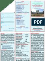 CMFDP Brochure 2019
