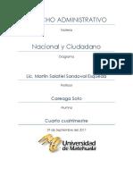 3. Nacional y Ciudadano