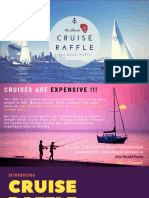 Idea for Cruise Raffle - Short Explainer