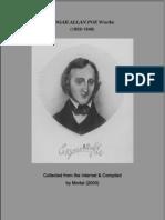 Edgar Allan Poe PDF Complete Works