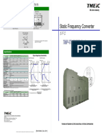 Static Frequency Converter - TS150.pdf