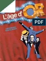 l'Age d'or Chansons Francaises 7