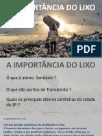AIMPORTANCIADOLIXO-VANINHA.pptx