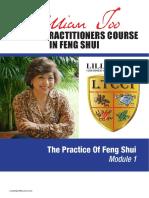Module-1-Feng-Shui