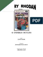 P-093 - O Inimigo Oculto - Kurt Mahr.doc