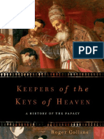 Collins - Keepers of the Keys Of Heaven; A History of the Papacy (2009).pdf