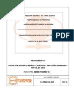 PC-7766-SSO-047 Operación Segura de Retroexcavadora Impulsión Barahona (RL)