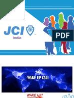 JCI Orientation