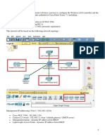 Configuracion en Packet Tracer