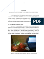 CHAPTER 4(Results Analysis of Smart Car-parking Security System )