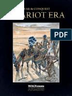 WAC Armies Book Chariot Era V4