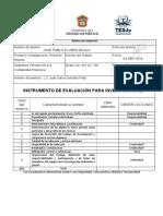 Rubrica Investigaciones Financiera II (1)