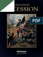 WAC Armies Book Secession V1