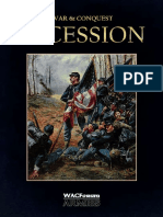 WAC Armies Book Secession V1