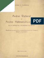 Andrei Vistierul şi Andrei Hatmanul Logofătul dela sfârşitul secolului al XVI-lea.pdf