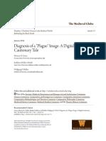 Green - Diagnosis of a Plague Image
