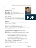 Example Application Letter For Fresh Graduate Civil Engineer