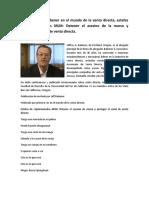 Cómo Proteger La Marca de Network Marketing Ante Esquemas Piramidales