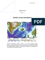 2-1 Earths Crust and Interior.pdf