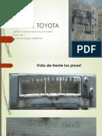 3s-Fe Toyota Docente Calani