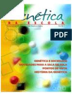 Genética na Escola - 2006 - vol1, n1