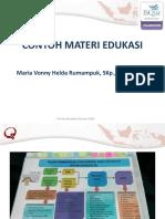 Contoh Materi Edukasi 50