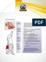 DESCRIPCIÓN DEL PRODUCTO PROPIEDADES FISICOQUÍMICAS PROPIEDADES ORGANOLÉPTICAS CONDICIONES DE MANEJO Y CONSERVACION TRANSPORTE Y DISTRIBUCION (1) (1).pdf