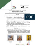 Exame HCA Módulo 5