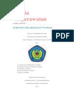 Contoh Role Play Jiwa Waham