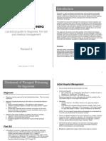 Paraquat Booklet