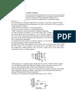 Mjerenje kapaciteta pomoću serijskog porta