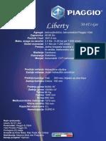 Liberty 50 4t