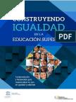 Ejes de Igualdad PDF