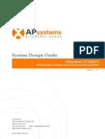 Guia Para Instalação Do Sistema Fotovoltaico - Microinversor