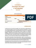 3°Secundaria_Unidad Didáctica 5