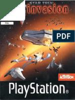 Star Trek- Invasion - 2000 - Activision