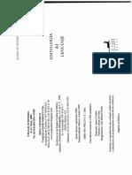 Echeverría, Rafael - Ontología del lenguaje.pdf