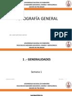 Topografia General SEMANA 1