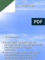 EPIDURAL HEMATOMA.ppt