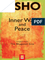 Inner War and Peace, Insights from the Bhagavad Gita Osho.pdf
