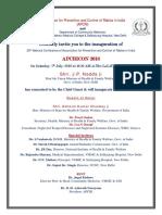 APCRICON 2018- Inaugural programme- Invitation card.pdf