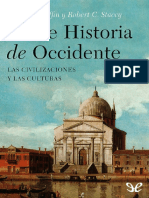 Breve Historia de Occidente - Judith G. Coffin
