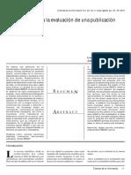 rubrica para evaluar publicaciones cientificas formato digital